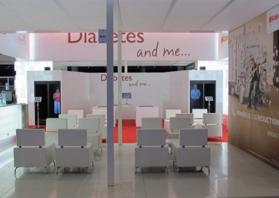 Diabetes Conference